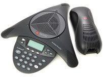Конференц связь POLYCOM Soundstation
