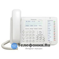 Panasonic KX-NT556RU IP-телефон
